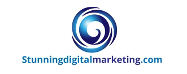 Stunning Digital Marketing Logo