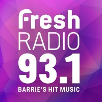 Fresh Radio 93.1 Barrie