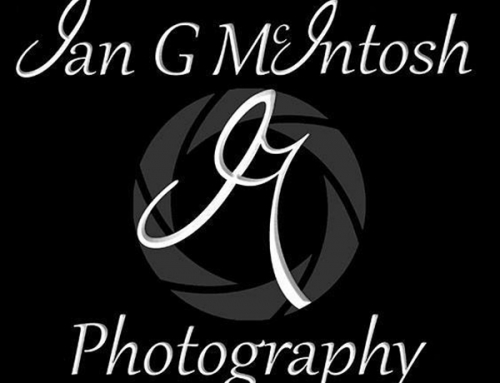 Ian McIntosh Photography